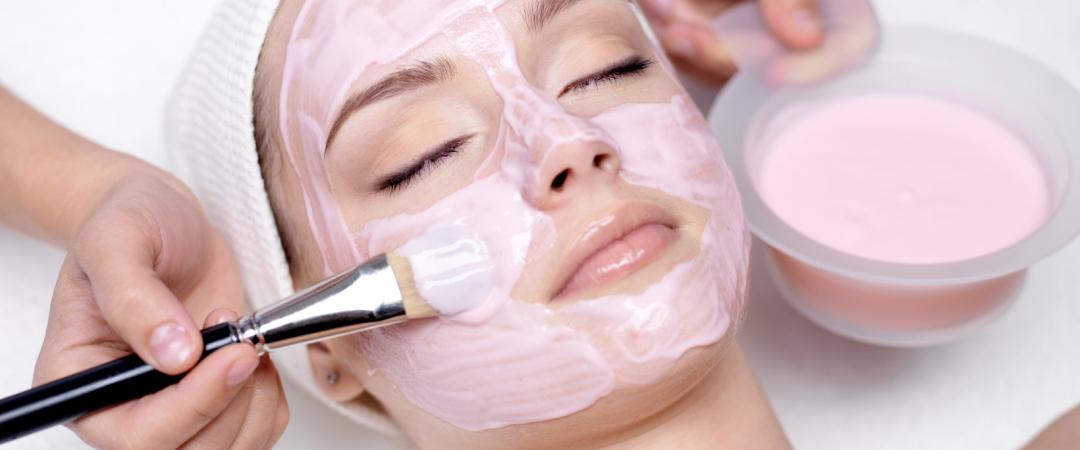 Запрошуємо на ефективні альгінальні маски від Casmara