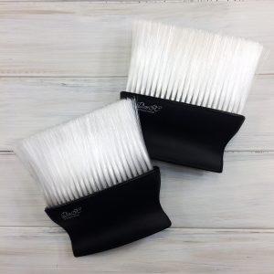 Щітка для змітання волосся після стрижки