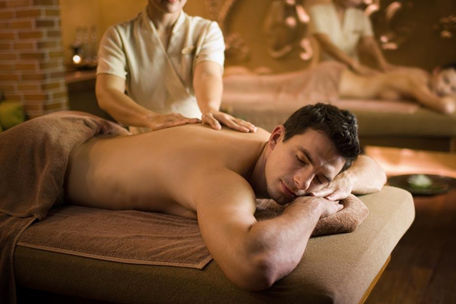 SPA-масаж
