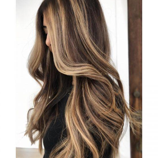 Колір волосся, який личить всім
